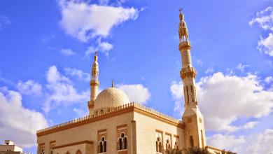 Photo of بالأسماء.. وزارة الأوقاف تعلن افتتاح 17 مسجدا الجمعة المقبلة