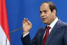 الرئيس السيسي يكلف بتشكيل لجنة للوقوف على أسباب حادث قطار طوخ