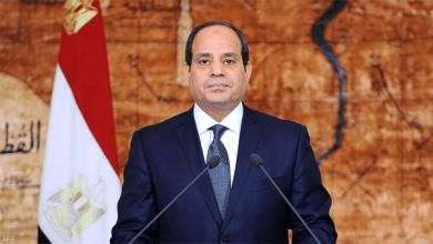 الرئيس السيسي يعزي رئيس وزراء العراق في ضحايا مستشفى ابن الخطيب