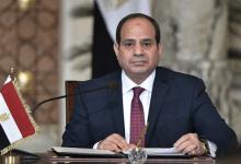الرئيس السيسي يعزي نظيره العراقي في ضحايا مستشفى ابن الخطيب