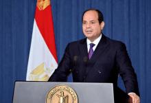 الرئيس السيسي يصدق على قانون تغليظ عقوبة الختان