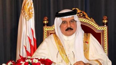 العاهل البحريني يؤكد دعمه الدائم للأردن لحفظ أمنه واستقراره