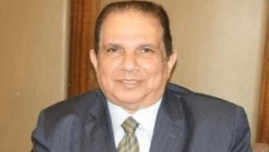 وفاة اللواء شادي أبو العلا عضو مجلس النواب السابق متأثرا بإصابته بكورونا