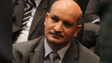 وفاة المهندس محمد سليم مدير عام دار الإفتاء المصرية