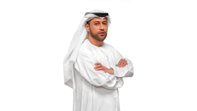 """Photo of عمران الشامسي يطرح تجربته الشخصية في كتاب """"رحلة قلب قاصر"""""""