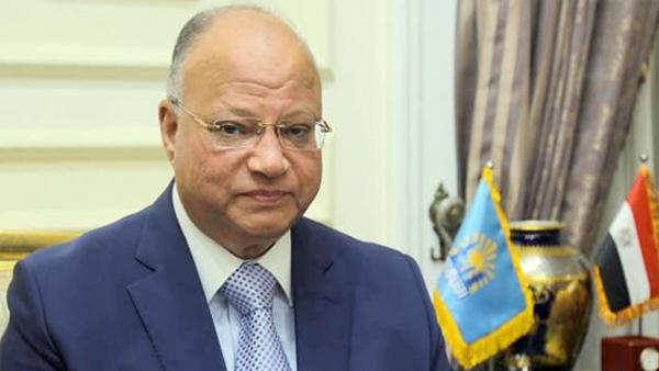 محافظة القاهرة تنقل سكان منطقة بطن البقرة لوحدات سكنية بالأسمرات