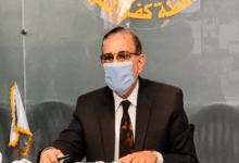 محافظ كفر الشيخ يهنئ الرئيس السيسي بذكرى العاشر من رمضان
