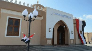 وزارة الأوقاف تفتتح 37 مسجدًا جديدًا بالمحافظات