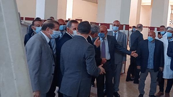 وزير التموين: 10 مراكز تموينية متطورة بكفر الشيخ ولا توجد أزمة في السلع الغذائية