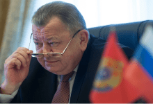 وزير الخارجية الروسي: مصر اتخذت إجراءات صارمة لتأمين السائحين
