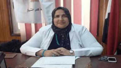 فحص 1226 عينة غدة درقية وإجراء المسح السمعي لـ 1002 طفل بكفر الشيخ