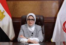 انتخاب الدكتورة هالة زايد رئيسًا لمجلس وزراء الصحة العرب