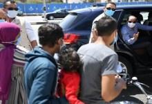 الرئيس السيسي يكلف بتوفير سيارة أجرة لعامل الدليفري