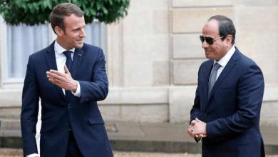 تعرف على برنامج عمل الرئيس السيسي في باريس