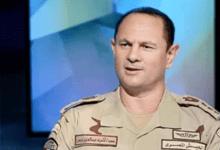 محافظ مطروح ينعي العميد أشرف عبد العزيز زوف