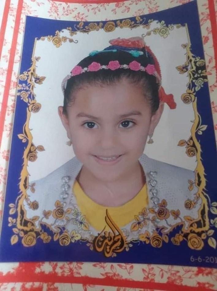 تفاصيل العثور على جثة الطفلة «روضة» في كفر الشيخ