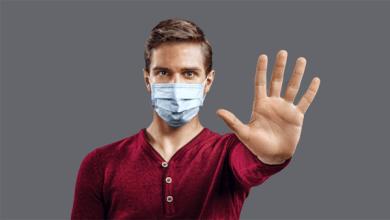 الصحة تقدم نصائح للمخالط لحالة مؤكدة الإصابة بفيروس كورونا