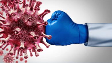 إكتشاف أول حالة إصابة بفيروس كورونا من السلالة الهندية بمطار القاهرة