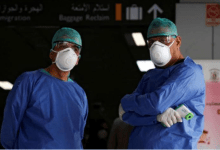 سوريا تطلق منصة للراغبين في تلقي لقاح فيروس كورونا