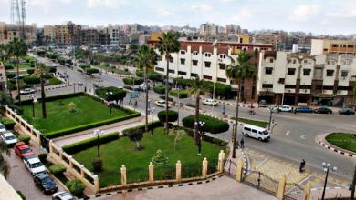 غلق الشواطئ والحدائق.. أبرز إجراءات كفر الشيخ في أعياد الربيع