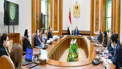 الرئيس السيسي يطلع على تفاصيل نجاح المراجعة الثانية لبرنامج الإصلاح الاقتصادي