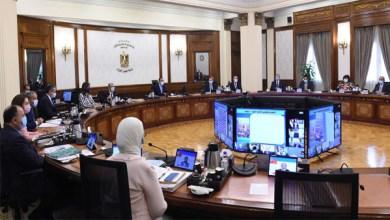خلال اجتماعه الأسبوعي.. مجلس الوزراء يوافق 10 قرارات هامة