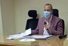 صحة الدقهلية قافلة طبية علاجية بقرية اليوسيفية مركز بني عبيد