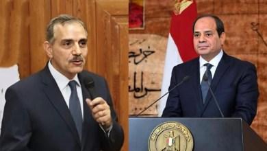 محافظ كفر الشيخ عن ثورة 30 يونيو: ستظل أيقونة الثورات العربية وعنوانًا لإرادة المصريين