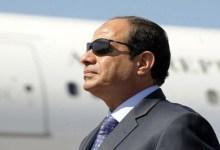 الرئيس السيسي يصل القاهرة عقب المشاركة في القمة الثلاثية ببغداد
