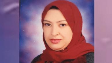 تكليف المستشارة داليا حسين مديرًا للنيابة الإدارية بنجع حمادي