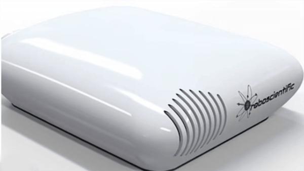 اكتشاف جهاز يستطيع الكشف عن رائحة فيروس كورونا