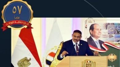 كلمة رئيس الرقابة الإدارية بالندوة التثقيفية للأكاديمية الوطنية لمكافحة الفساد