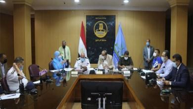 كفر الشيخ تستعد لامتحانات الثانوية العامة بإجراءات احترازية وأمنية مشددة