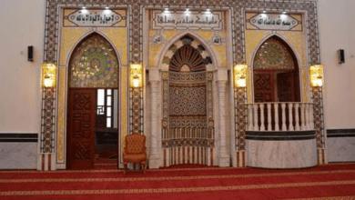 وزارة الأوقاف تعلن افتتاح 13 مسجدا جديدا الجمعة المقبلة