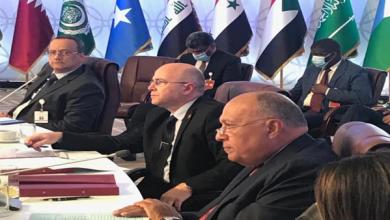 ننشر نص كلمة وزير الخارجية أمام مجلس الجامعة العربية لبحث قضية سد النهضة