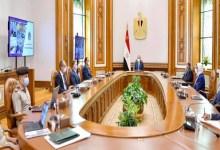 الرئيس السيسي يتابع تطورات الشبكة الوطنية الموحدة للطوارئ والسلامة العامة