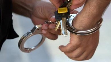 القبض على شقيقين أشعلا النيران في والد صديقهما بكفر الشيخ