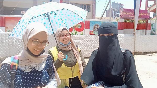 غرفة عمليات كفر الشيخ: امتحان الفرنساوي دون شكاوى وغياب 123 طالب