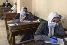 148 طالبا يغيبون عن امتحان الأحياء والاستاتيكا في كفر الشيخ
