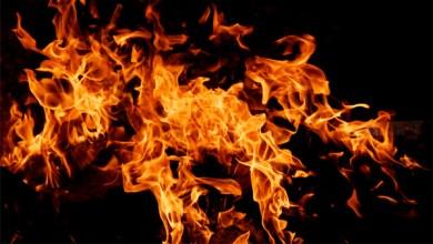 النيران تلتهم شقة سكنية بدار السلام وتودي بحياة طفل