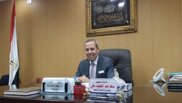 نشاط مكثف لصحة الدقهلية في أول أيام عيد الأضحى المبارك