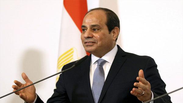 محافظة المنوفية تستعد لزيارة الرئيس السيسي