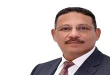 قرار جمهوري بتجديد تكليف حسن عبد الشافي رئيسًا لهيئة الرقابة الإدارية