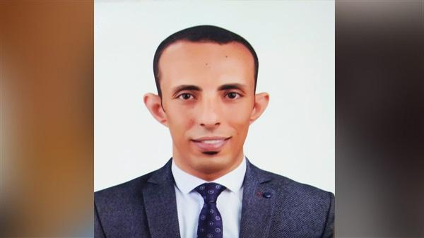أحمد سلامة ينعي رجل الأعمال محمود العربي