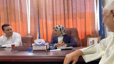 مستقبل وطن بكفر الشيخ: تشكيل لجنة لحل أزمة الصرف الصحي بأريمون