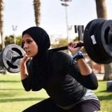 Shimaa Ragab Hers Gym