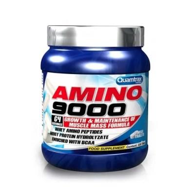 Amino Acids & BCAAs