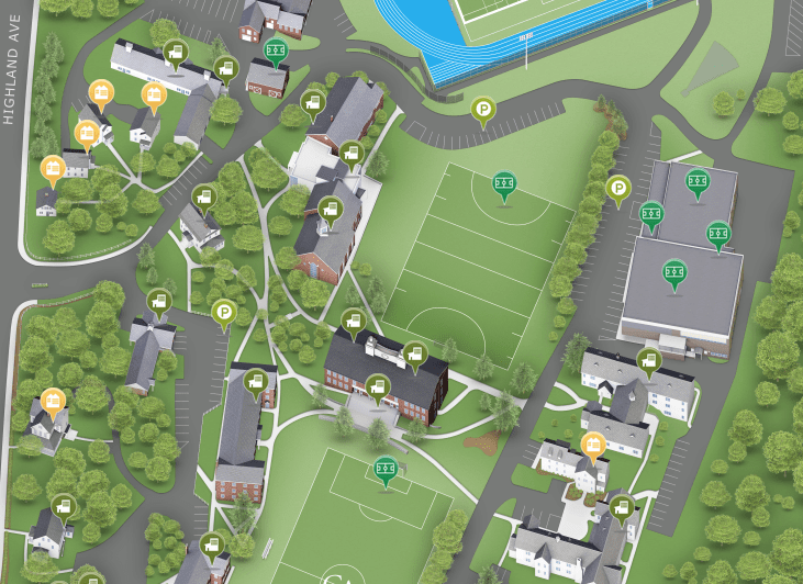 Interactive Campus Map – Caitlin V. Garzi on new mexico university map, wyoming university map, university of illinois at chicago map, new hampshire university map, eastern connecticut state university campus map, unlv university map, yale law school map, delaware university map, houston university map, richmond university map, marist university map, albany university map, city college of new york map, harrison college map, kentucky university map, virginia university map, saint peter's university map, notre dame of maryland university map, samuel merritt university map, university of maryland eastern shore map,