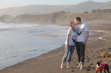Engagement Photos Kyle and Amanda