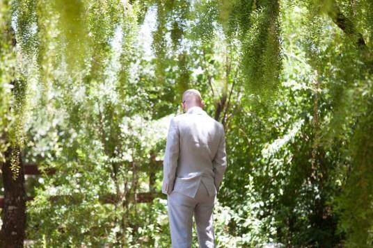 Brooke and Bill's Wedding